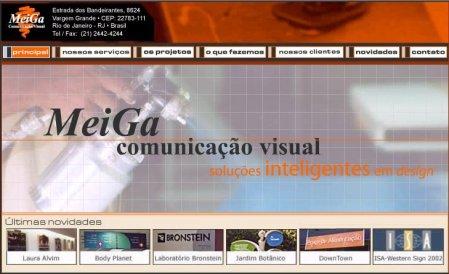 Wallace Vianna freelancer web designer autônomo freelance Rio de Janeiro RJ