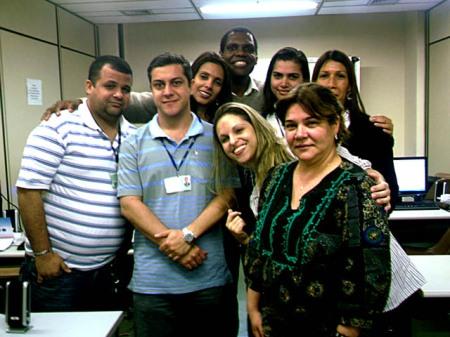 Wallace Vianna serviços de informática Rio de Janeiro RJ treinamento
