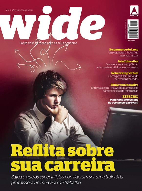 Revista Wide, Wallace Vianna