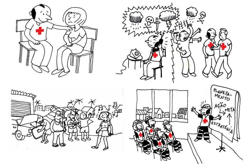 ilustrador ilustração desenhista desenho autõnomo freelance freelancer Rio de Janeiro RJ